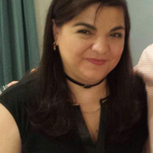 Mónica Muñoz Contreras